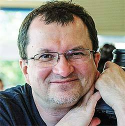 Сергей Труханов