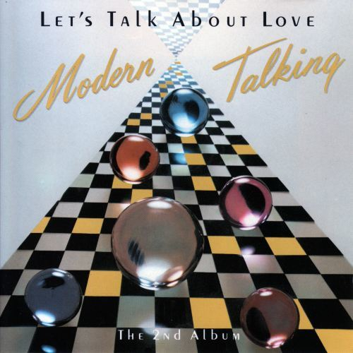 Let's Talk About Love: The 2nd Album