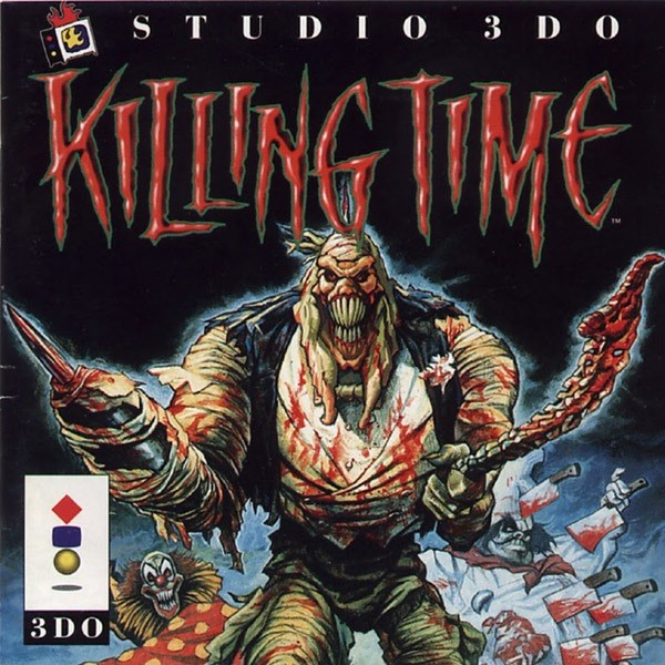 killing time Complete your killing time record collection discover killing time's full discography shop new and used vinyl and cds.