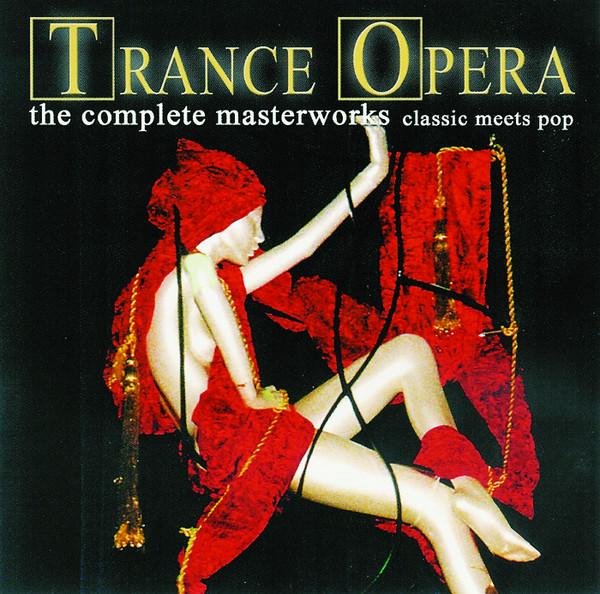 Trance Opera - Лучшие хиты